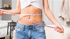 Mẹo giảm cân lành mạnh ở tuổi 30
