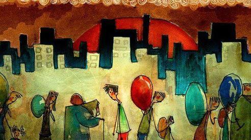Truyện ngắn: 'Ngụ ngôn cho ước mơ'