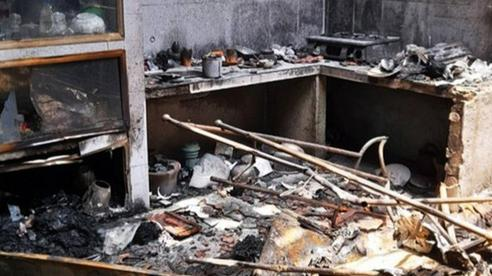 Diễn biến mới vụ đốt nhà người tình vì gọi điện nhiều lần không bắt máy