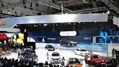 Nhập khẩu 49.000 ô tô nguyên chiếc trong 4 tháng