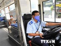 Hải Dương tạm dừng hoạt động với xe ôtô du lịch từ ngày 10/5