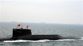 Mỹ tìm 'điểm chết' của hải quân Trung Quốc