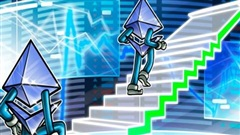 Giá Bitcoin hôm nay 9/5: Bitcoin tăng nhẹ trong khi ETH tiến sát 4.000 USD