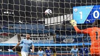 Chelsea đả bại Man City, Liverpool vẫn còn hy vọng