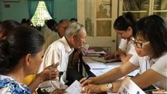 Rút ngắn thời gian đóng bảo hiểm để nhiều người được nhận lương hưu
