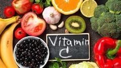 Bổ sung dinh dưỡng để phòng dịch Covid - 19