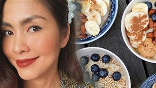 'Thực phẩm vàng' đẹp cả da lẫn dáng Hà Tăng nghiện ăn mỗi ngày là gì?