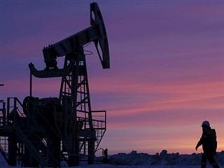 Giá dầu châu Á tiếp tục đà tăng trong phiên chiều ngày 10/5