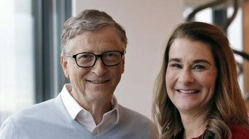 Ngoài Mỹ, nước nào được hưởng lợi nhiều nhất từ Qũy Bill & Melinda Gates?