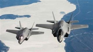 Báo Mỹ: F-35A ở Alaska đe dọa Nga