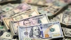 Tỷ giá ngoại tệ hôm nay 10/5: USD tiếp tục lao dốc