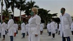 Cuba cáo buộc Mỹ diệt chủng vì lệnh trừng phạt nước này