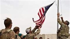 Trung Quốc chỉ trích động thái rút quân khỏi Afghanistan của Mỹ