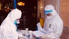 Ban Chỉ đạo hỏa tốc yêu cầu tăng cường phòng, chống dịch Covid-19 tại các KCN