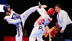 Taekwondo Việt Nam sẵn sàng tranh vé Olympic 2020