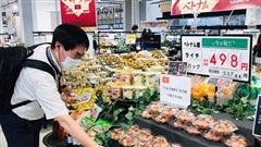 Bắc Giang: 5 doanh nghiệp thu mua, xuất khẩu vải thiều sang thị trường Nhật Bản