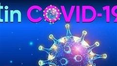 Cập nhật Covid-19 ngày 10/5: Ấn Độ 'cheo leo' đỉnh dịch, châu Âu có dấu hiệu tích cực, Hàn Quốc tung thuốc điều trị bằng kháng thể