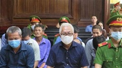 Hoãn phiên tòa phúc thẩm vụ thất thoát 8.800 tỷ đồng tại Ngân hàng Đông Á