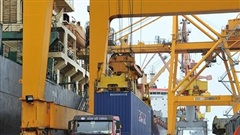 Xuất nhập khẩu: Động lực quan trọng cho tăng trưởng