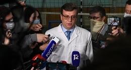 Bác sĩ cứu sống Navalny mất tích bí ẩn
