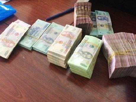 Gia Lai: Hiệu phó một trường tiểu học bị bắt vì lừa đảo 1,3 tỷ đồng