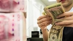 Đồng USD mất dần vị thế dự trữ