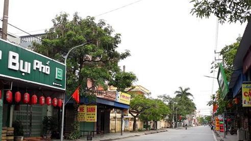 Nam Định phát hiện thêm một ca dương tính SARS-CoV-2