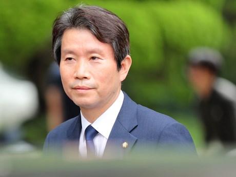 Hàn Quốc: Bộ trưởng Thống nhất sẽ thăm Mỹ trong tháng 6