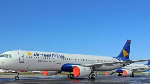Vietravel Airlines lên tiếng trước thông tin rao bán hãng hàng không vì thua lỗ