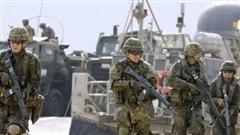 Nhật-Mỹ-Pháp lần đầu tập trận chung quy mô lớn, chuyên gia nói 'Chắc chắn là răn đe Trung Quốc'