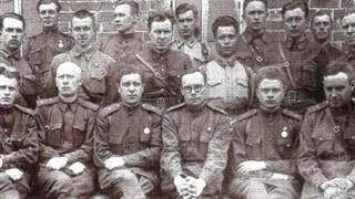Nỗi khiếp sợ của gián điệp Đức Quốc xã