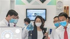 Xây dựng sàn giao dịch công nghệ thành phố Hà Nội: Yêu cầu cấp thiết để phát triển