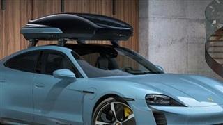 Porsche giới thiệu phụ kiện cốp mui Performance