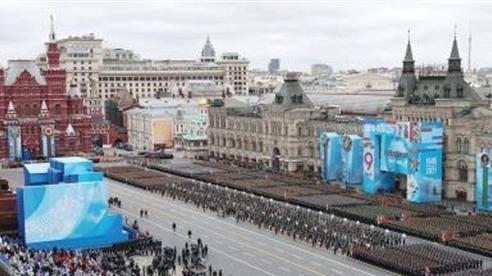Ukraine vẫn tin Nga sợ... trừng phạt?