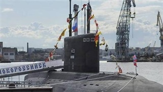 Thực trạng hạm đội tàu ngầm của các nước trên thế giới...