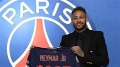 Tiết lộ điều khoản bí mật trong hợp đồng Neymar với PSG