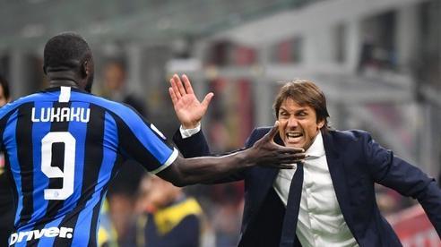 Inter Milan 'thưởng' sốc vô địch Serie A: Cắt giảm 2 tháng lương!