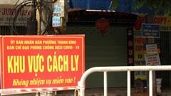 Lịch trình dày đặc của ca nghi mắc mới ở Hải Dương: Đi ăn cỗ cưới, đến chợ mua hàng...