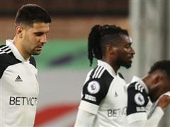 Premier League đã xác định xong ba đội bóng phải xuống hạng