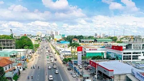 TP.HCM: Đề xuất 10.000 tỷ đồng mở rộng quốc lộ 13