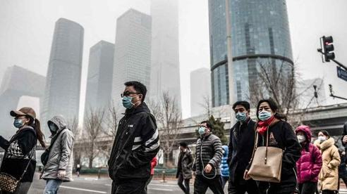 Dân số Trung Quốc tăng trưởng chậm