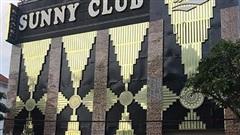 Vĩnh Phúc khởi tố vụ án làm lây lan dịch bệnh tại quán bar Sunny