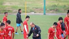 HLV Park Hang Seo rèn quân thế nào cho mùa World Cup