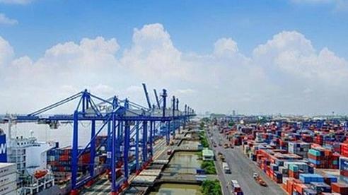 VASEP kiến nghị TP.HCM lùi thời gian thu phí hạ tầng cảng biển