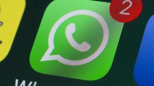 Đức cấm Facebook thu thập dữ liệu người dùng qua WhatsApp