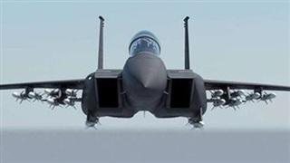Mỹ chuyển gấp F-15EX đến Alaska đối phó MiG-31