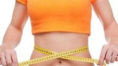 5 thói quen giúp bạn đánh bay mỡ bụng