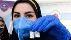 Iran sản xuất vắc-xin tự chế, Triều Tiên không có người nhiễm Covid-19