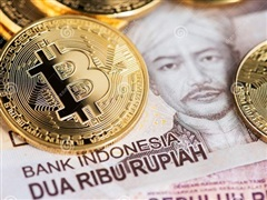 Indonesia xem xét kế hoạch đánh thuế các giao dịch tiền điện tử