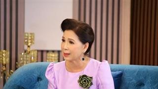 NSND Kim Xuân: 'Tiền chính là vấn đề chi phối hạnh phúc gia đình của tôi thời trẻ'